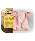 Kuřecí stehna Albert