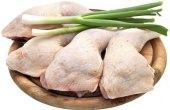 Kuřecí stehna mix Hubertus Dobré maso
