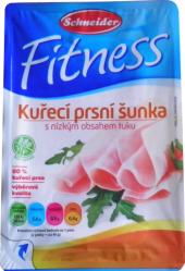 Šunka kuřecí Fitness Schneider