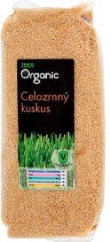 Kuskus Tesco Organic