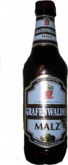 Nealkoholické pivo Malz Grafenwalder
