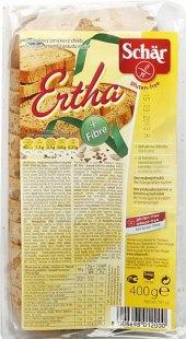 Chléb bezlepkový kváskový Ertha Schär