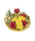 Květinové aranžmá
