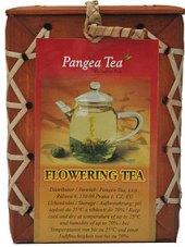 Kvetoucí čaje Pangea Tea