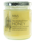 Květový med luční jetelový Marks & Spencer