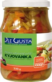 Kyjovanka Dle Gusta
