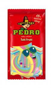 Kyselé pásky Pedro
