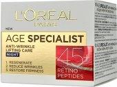 Balení krém denní a noční Age Specialist L'Oréal