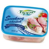 Lahůdky v aspiku Toppo