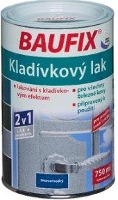 Lak kladívkový Baufix
