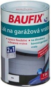 Lak na garážová vrata Baufix