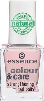Lak na nehty Colour&Care Essence
