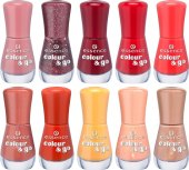 Lak na nehty Colour&Go Essence