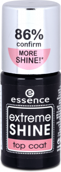 Lak na nehty Top Coat Extreme Shine Essence