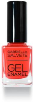 Lak na nehty Gel Enamel Gabriella Salvete