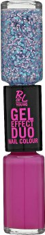 Lak na nehty gelový Duo Gel Effect Young Rival de Loop