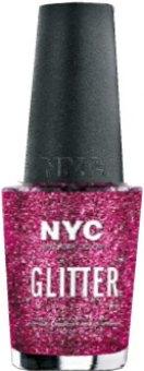 Lak na nehty Glitter NYC