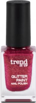 Lak na nehty Glitter Paint Trend IT UP