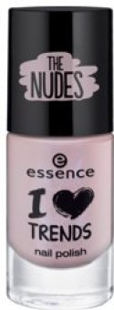 Lak na nehty I loveTrends The Nudes Essence