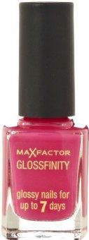 Lak na nehty GlossFinity Max Factor