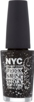 Lak na nehty Top Coat NYC