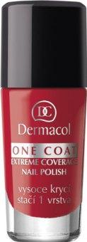 Lak na nehty One Coat Dermacol