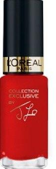 Lak na nehty Pure Reds L'Oréal