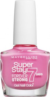 Lak na nehty Superstay 7 days Maybelline