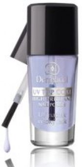 Lak na nehty UV Top Coat High Brilliant Dermacol