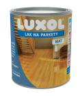 Lak na parkety Luxol