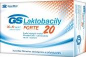 Probiotika Laktobacily Forte 20 GS