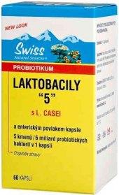 Probiotika Laktobacily Swiss