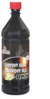 Lampový olej Grillino