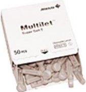 Lancety pro odběr krve Super Soft Multilet Pentaferte