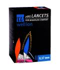 Lancety pro odběr krve Wellion