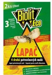 Lapač potravinových molů Biolit