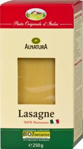 Těstoviny Alnatura