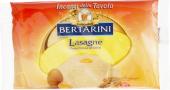 Těstoviny lasagne Bertarini