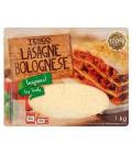 Lasagne bolognese Tesco