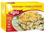 Lasagne mražené Iglo