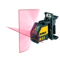 Laser křížový DeWalt DW088K-XJ