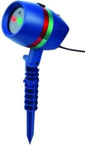Laserová lampa Star Shower Motion