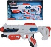 Laserová pistole Space Blaster Planet Fighter