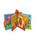 Látková kniha pro děti Babydream