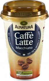 Ledová káva Alnatura