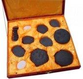 Lávové masážní kameny Basalt Modom