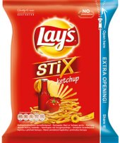 Snack Stix Lay's
