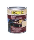 Lazura na dřevo Matt Bondex