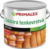 Lazura na dřevo Primalex