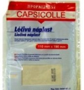 Léčivá náplast Capsicolle